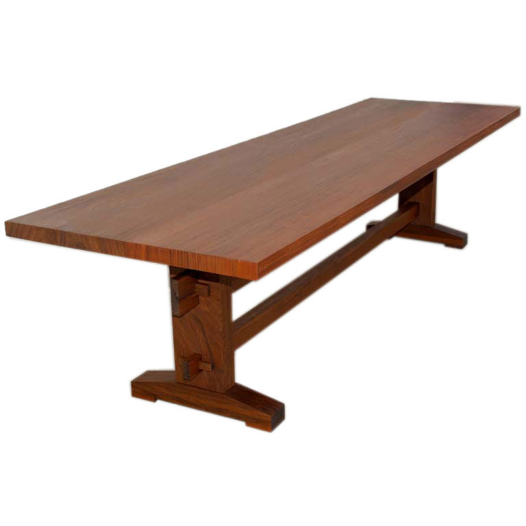 Dining table 7450 00 read more dining room tables walnut dining table